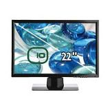 Edge10 W223 22 inch Widescreen Monitor TFT LCD 1000:1 300cd.m2 1680 x 2050 5ms DVI (Piano Black)